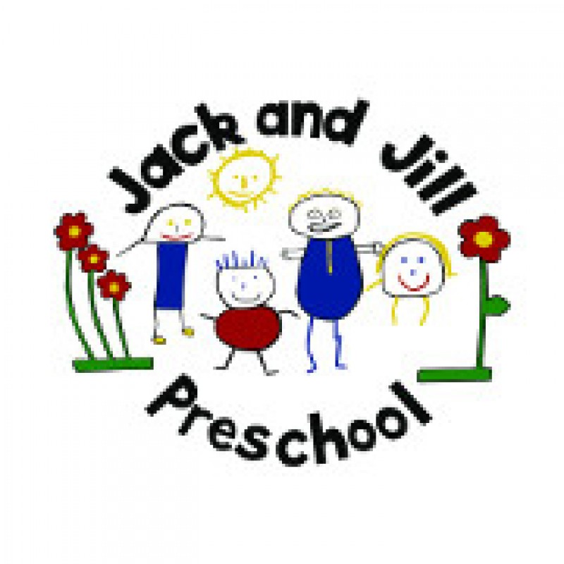 Jack and Jill  Preschool Logo